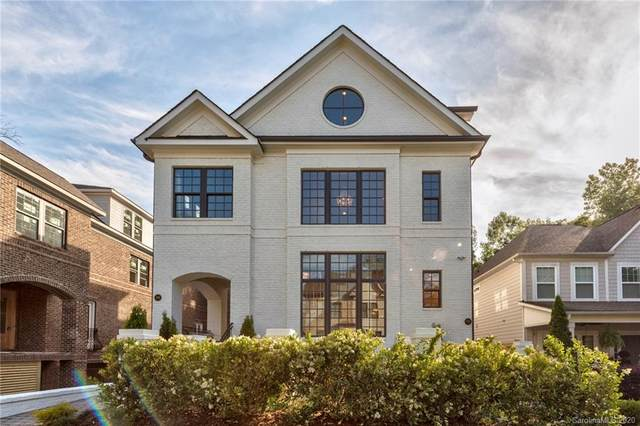 728 Brookside Avenue, Charlotte, NC 28203 (#3627610) :: The Downey Properties Team at NextHome Paramount