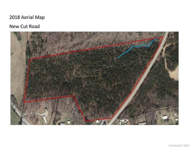 00 New Cut Road, Lexington, NC 27292 (#3627618) :: Stephen Cooley Real Estate Group
