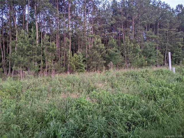Hwy 21 Catawba River Road Lot # 2 Harkey , Fort Lawn, SC 29714 (#3627621) :: BluAxis Realty
