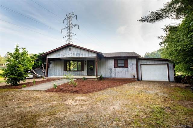 70 Glade Creek Acres Drive, Pisgah Forest, NC 28768 (#3627645) :: Charlotte Home Experts