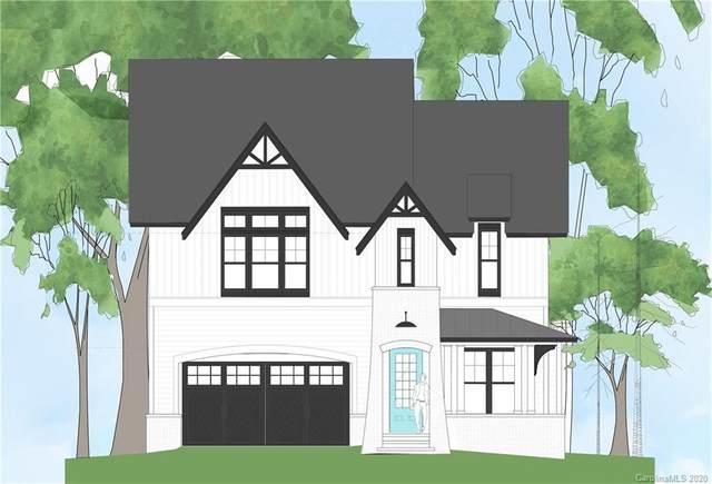2324 Lynhaven Street, Charlotte, NC 28205 (#3627656) :: Carlyle Properties