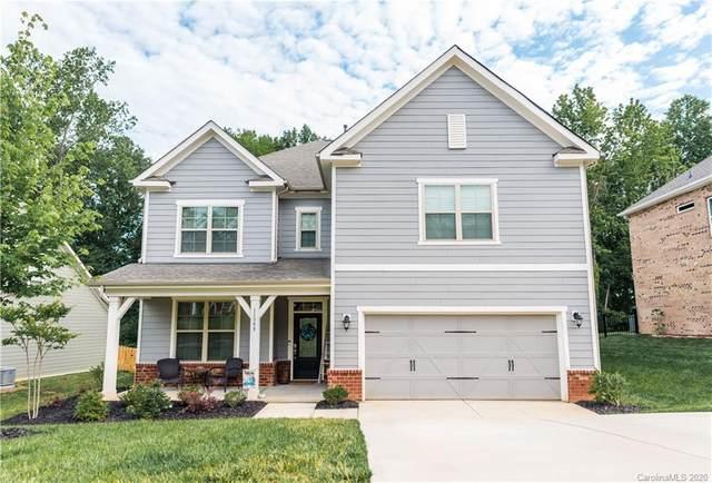 11399 Cedarvale Farm Parkway, Midland, NC 28107 (#3627677) :: Robert Greene Real Estate, Inc.