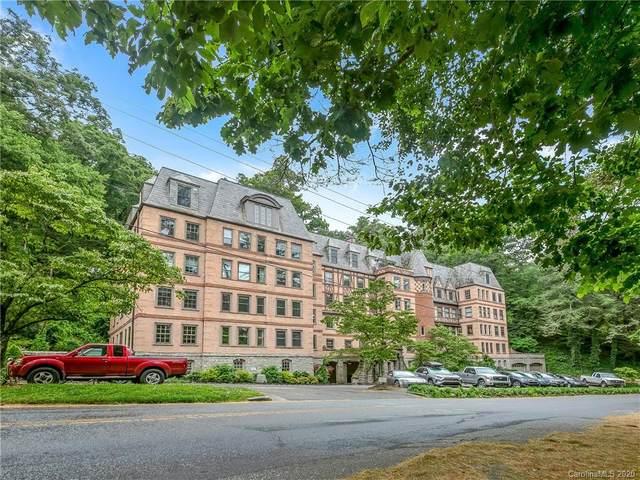 185 Macon Avenue A-7, Asheville, NC 28804 (#3627736) :: Robert Greene Real Estate, Inc.