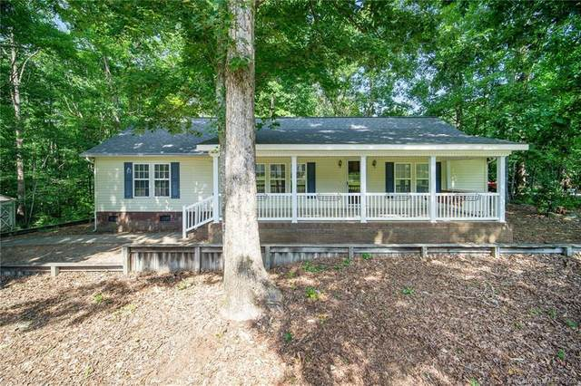224 Driftwood Lane, Locust, NC 28097 (#3627747) :: Stephen Cooley Real Estate Group