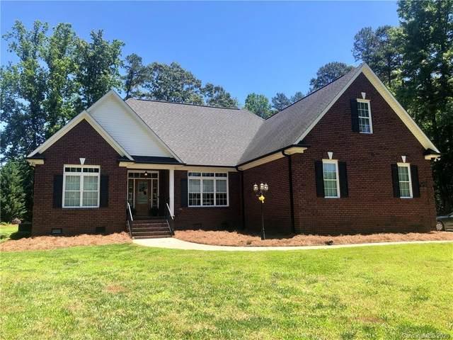 174 Elizabeth Drive, Stanfield, NC 28163 (#3627763) :: Austin Barnett Realty, LLC