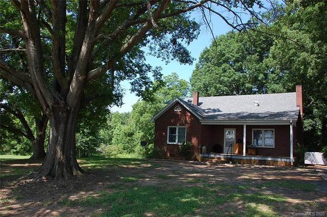 8715 Lanier Road, Norwood, NC 28128 (#3627779) :: Stephen Cooley Real Estate Group