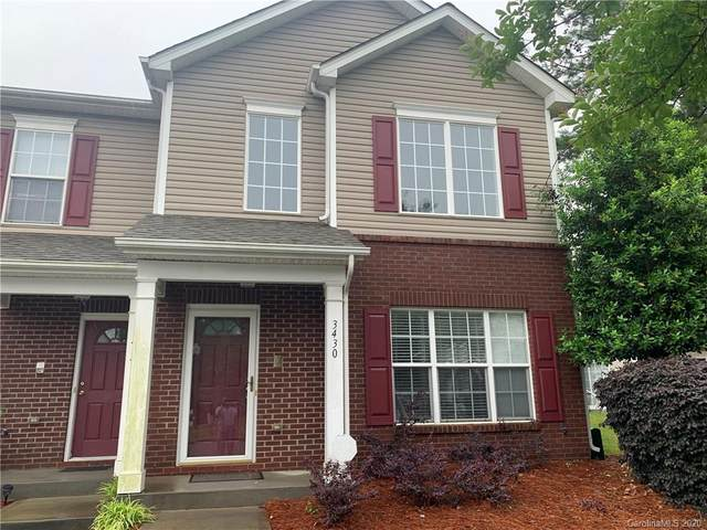3430 Calpella Court, Charlotte, NC 28262 (#3627788) :: High Performance Real Estate Advisors