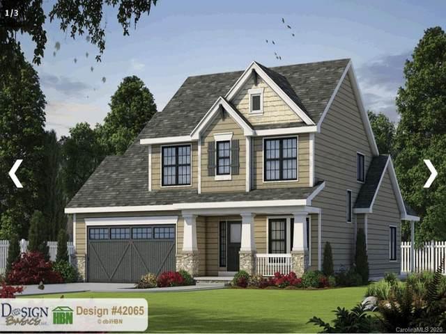 54 Jackson Meadow Road, Fletcher, NC 28732 (#3627792) :: Rinehart Realty