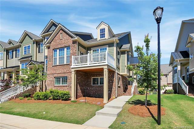 6253 Cloverdale Drive #224, Fort Mill, SC 29708 (#3627794) :: Keller Williams South Park