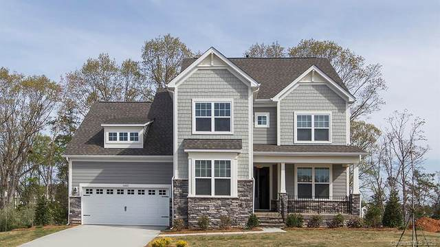 213 Dudley Drive #94, Fort Mill, SC 29715 (#3627797) :: Miller Realty Group