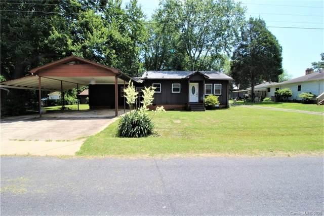 5555 Bertie Avenue, Salisbury, NC 28147 (#3627812) :: MartinGroup Properties