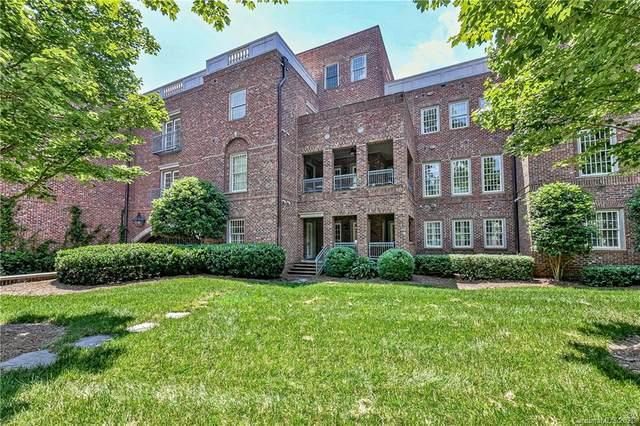 443 Fenton Place, Charlotte, NC 28207 (#3627824) :: High Performance Real Estate Advisors