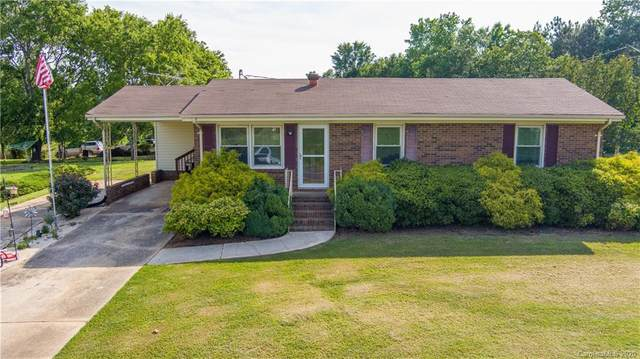 12621 Us 52 Highway 13,14, Norwood, NC 28128 (#3627831) :: Zanthia Hastings Team