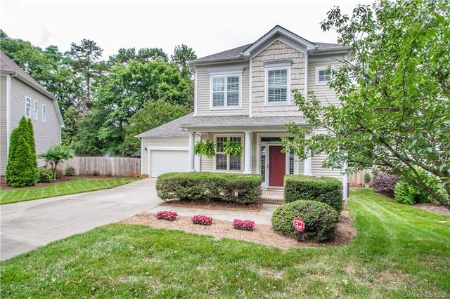 20412 Greenway Heights Drive, Cornelius, NC 28031 (#3627842) :: Cloninger Properties