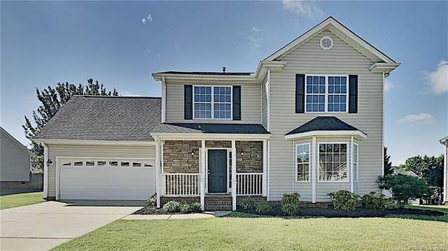 108 Steepleview Court, Greer, SC 29651 (#3627852) :: LePage Johnson Realty Group, LLC