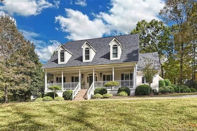 4717 Coburn Court, Charlotte, NC 28277 (#3627856) :: High Performance Real Estate Advisors