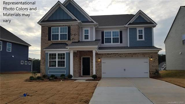 118 Outrigger Lane #102, Troutman, NC 28166 (#3627863) :: Puma & Associates Realty Inc.