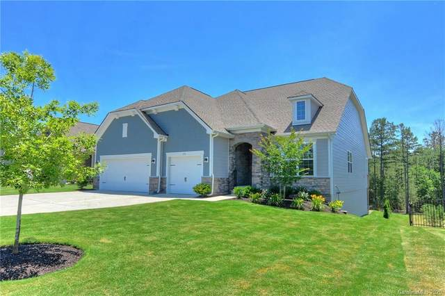 171 Sweet Briar Drive, Indian Land, SC 29707 (#3627903) :: Cloninger Properties
