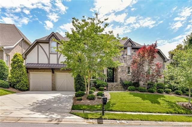 6827 Larrisa Court, Charlotte, NC 28226 (#3627914) :: High Performance Real Estate Advisors