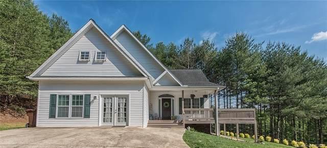 7948 Oakmont Drive, Hickory, NC 28602 (#3627919) :: Cloninger Properties