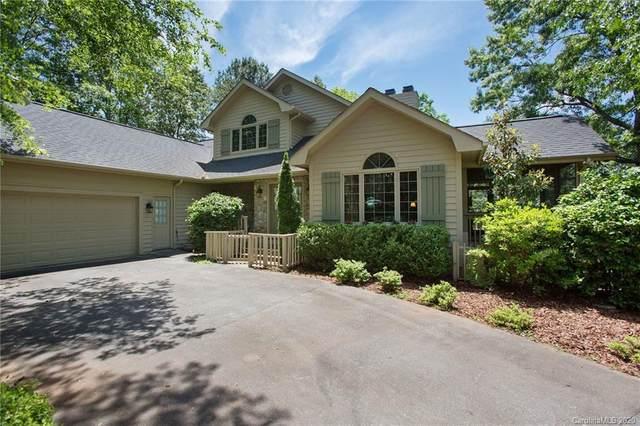 191 Hillview Drive, Lake Lure, NC 28746 (#3627931) :: MartinGroup Properties