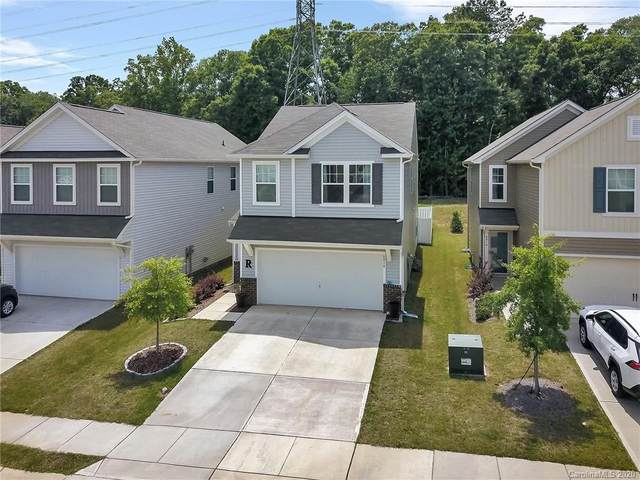 6016 Halliwell Street, Rock Hill, SC 29732 (#3627935) :: Stephen Cooley Real Estate Group