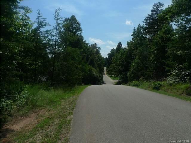 123 Chestnut Oak Forest Drive #6, Nebo, NC 28761 (#3627936) :: Homes Charlotte