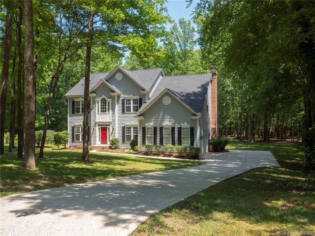 8416 Quarters Lane, Mint Hill, NC 28227 (#3627937) :: MartinGroup Properties