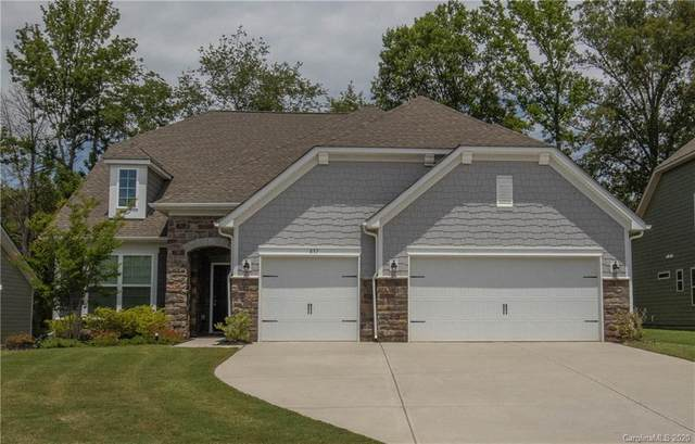 837 Spelman Drive, Indian Land, SC 29707 (#3627950) :: MartinGroup Properties