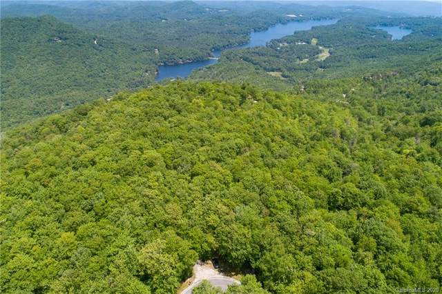 41R Panthertown Road 41R, Lake Toxaway, NC 28747 (#3627954) :: Rowena Patton's All-Star Powerhouse