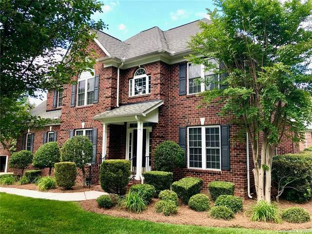 16204 Black Pool Court, Huntersville, NC 28078 (#3627981) :: Carlyle Properties