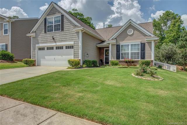 708 Willow Creek Drive, Gastonia, NC 28054 (#3627988) :: Carlyle Properties