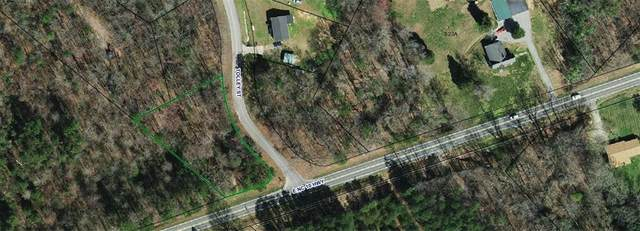 3361 Tolley Street, Claremont, NC 28610 (#3627992) :: Stephen Cooley Real Estate Group