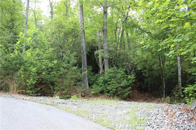 178 Boyd View Lane, Mills River, NC 28759 (#3627993) :: Stephen Cooley Real Estate Group