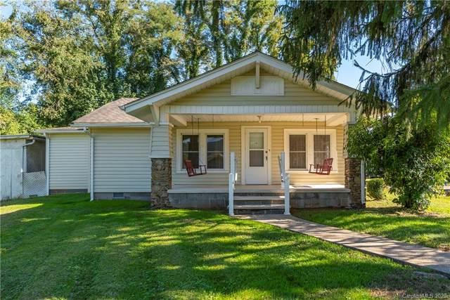 99 Norman Street, Waynesville, NC 28786 (#3627994) :: Premier Realty NC