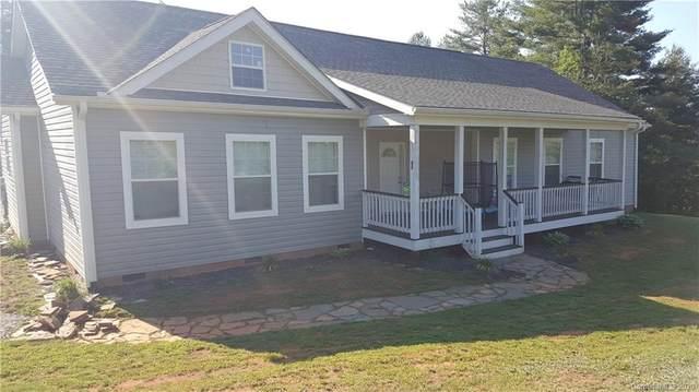 91 Mccurry Road, Weaverville, NC 28787 (#3628002) :: www.debrasellscarolinas.com
