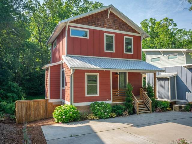 236 Sand Hill Road, Asheville, NC 28806 (#3628013) :: Carlyle Properties