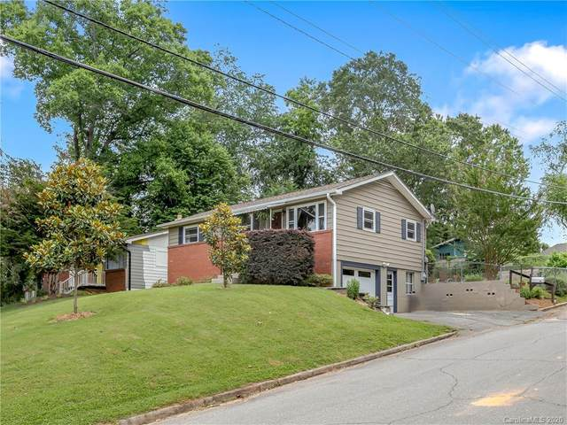 459 Riverview Drive, Asheville, NC 28806 (#3628018) :: Carlyle Properties