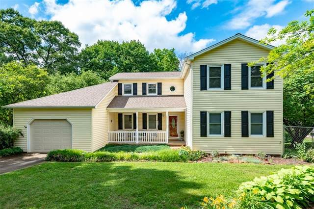 2490 Rocky Ford Road, Newton, NC 28658 (#3628036) :: Premier Realty NC