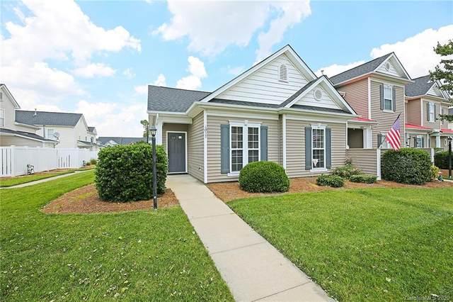 4058 Center Place Drive, Harrisburg, NC 28075 (#3628064) :: Robert Greene Real Estate, Inc.