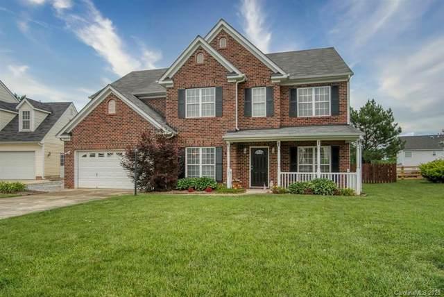 107 Royalton Road, Mooresville, NC 28115 (#3628066) :: Austin Barnett Realty, LLC