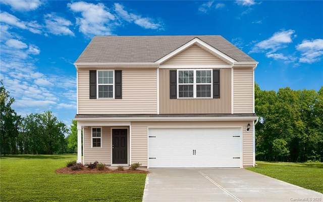 365 Waterstone Drive, Granite Quarry, NC 28146 (#3628073) :: Carlyle Properties