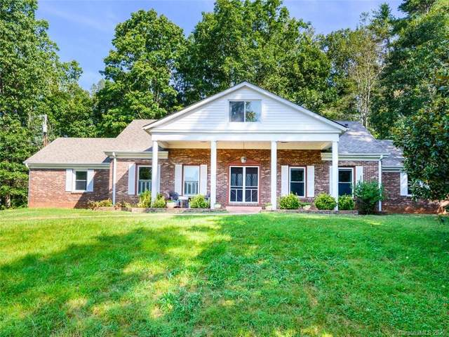 21 Ebb Burnette Road, Weaverville, NC 28787 (#3628082) :: www.debrasellscarolinas.com