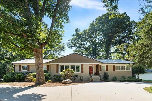 1031 15th Avenue NW, Hickory, NC 28601 (#3628089) :: Stephen Cooley Real Estate Group