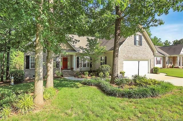 725 Redah Avenue #13, Locust, NC 28097 (#3628094) :: Stephen Cooley Real Estate Group