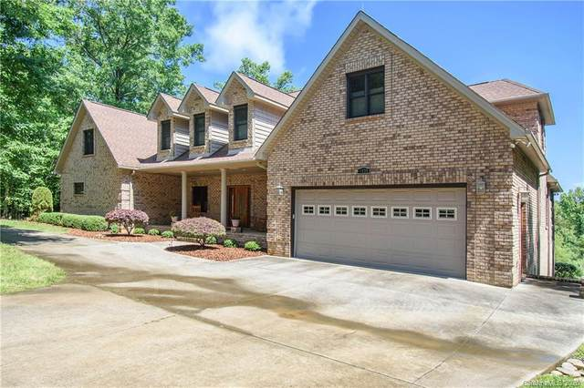 4135 Mine Springs Road, Concord, NC 28025 (#3628108) :: MOVE Asheville Realty