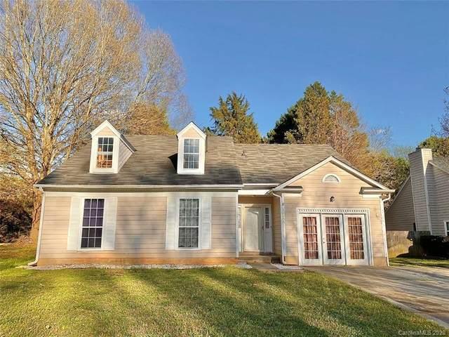 12635 Delman Lane, Pineville, NC 28134 (#3628112) :: SearchCharlotte.com