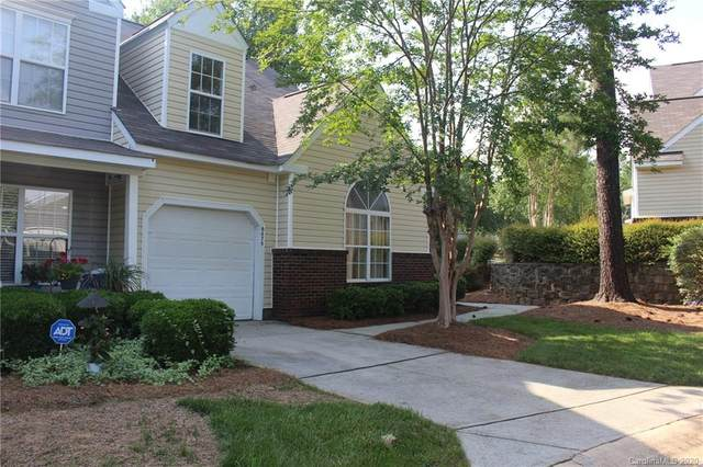 6075 Grand Teton Drive #706, Charlotte, NC 28269 (#3628127) :: High Performance Real Estate Advisors