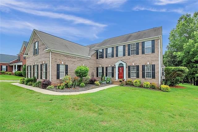 183 Corona Circle, Mooresville, NC 28117 (#3628133) :: MartinGroup Properties
