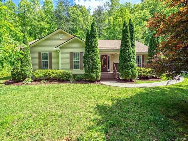 437 Wake Robin Drive, Cullowhee, NC 28723 (#3628138) :: Charlotte Home Experts